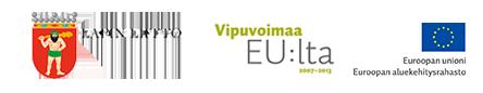Lapinliitto - Vipuvoimaa EU:lta - Euroopan Unioni